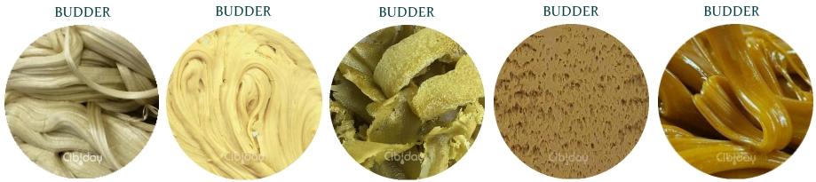 Budder Cannabis Concentraten