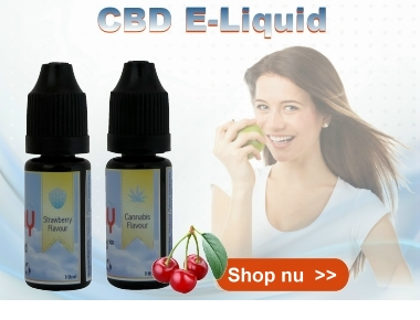 CBD E-Liquid Cibiday