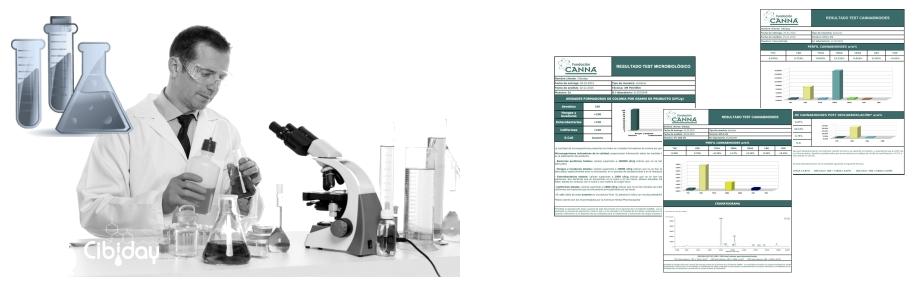 Laboratoriumtesten