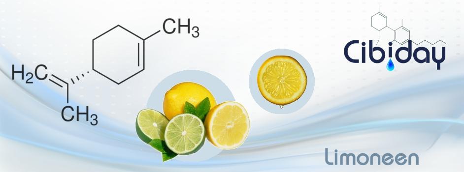Limoneen
