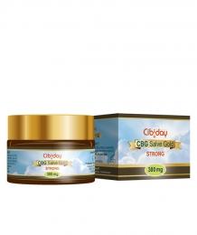 CBG Salve Gold 300mg